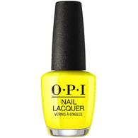 OPI Nail Polish - PUMP Up the Volume (NL N70)