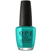 OPI Nail Polish - Dance Party Teal Dawn (NL N74)