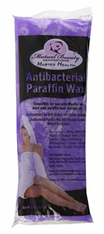 Mutual Beauty Mastex Health - Lavender Antibacterial Paraffin Wax (1lb)
