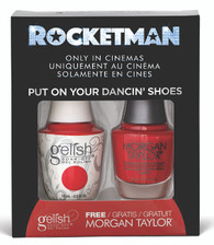 Harmony Gelish Two of a Kind - Put On Your Dancin' Shoes (Rocketman Collection)