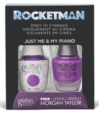 Harmony Gelish Two of a Kind - Just Me & My Piano (Rocketman Collection)