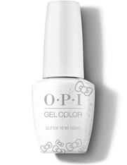 OPI Gelcolor - Glitter To My Heart (HP L01)