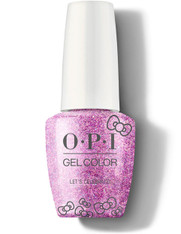 OPI Gelcolor - Let's Celebrate (HP L03)