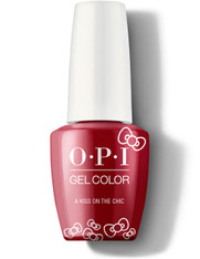 OPI Gelcolor - A Kiss on the Chic (HP L05)