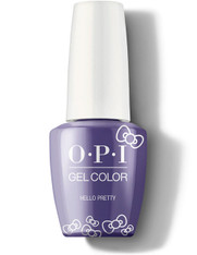 OPI Gelcolor - Hello Prety (HP L07)