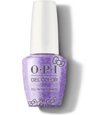 OPI Gelcolor - Pile on the Sprinkles (HP L06)