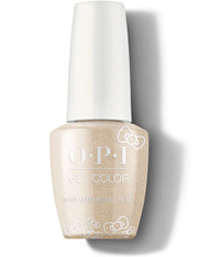 OPI Gelcolor - Many Celebrations to Go! (HP L10)