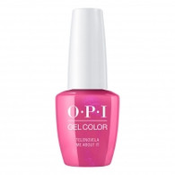OPI Gelcolor - Telenovela Me About It (GC M91)
