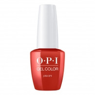 OPI Gelcolor - Viva OPI! (GC M90)