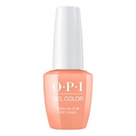 OPI Gelcolor - Coral-ing Your Spirit Animal (GC M88)
