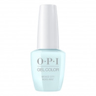OPI Gelcolor - Mexico City Move-Mint (GC M83)