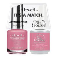 IBD It's a Match - Peach Blossom (66655)