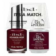 IBD It's a Match - I Mod You (66670)