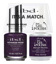 IBD It's a Match - Midnight Martinis (66676)
