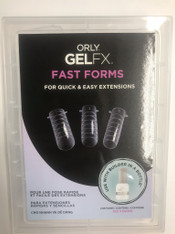Orly Gel FX - Fast Forms (120pcs)
