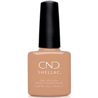 CND Shellac - Sweet Cider (Autumn Addict Collection)