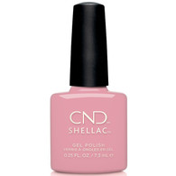 CND Shellac - Pacific Rose (Autumn Addict Collection)