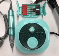 Electric Drill E File - Nail Master JMD-102 Pro (Teal)