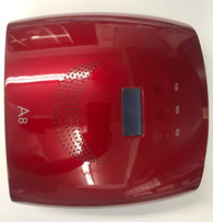 LED Lamp (110 volt) - A8 (Red)