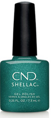 CND Shellac - She's a Gem! (Cocktail Couture Collection)