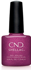 CND Shellac - Drama Queen (Cocktail Couture Collection)