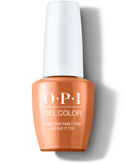 OPI Gelcolor - Have Your Panettone and Eat It Too (GC M102)