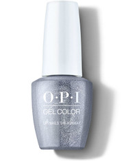OPI Gelcolor - OPI Nails the Runway (GC M108)
