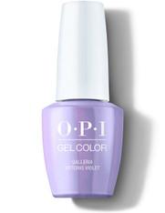 OPI Gelcolor - Galleria Vittorio Violet (GC M109)
