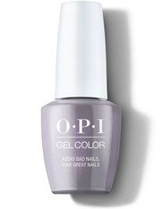 OPI Gelcolor - Addio Bad Nails, Ciao Great Nails (GC M110)