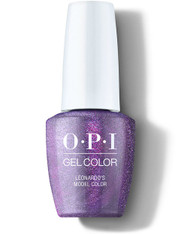 OPI Gelcolor - Leonardo's Model Color (GC M111)