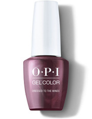 OPI Gelcolor - Dressed to the Wines (HP M04)