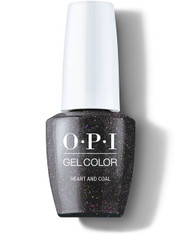 OPI Gelcolor - Heart and Coal (HP M12)