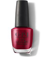 OPI Nail Polish - Red-y for the Holidays (HRM06)