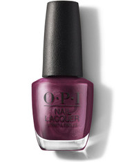OPI Nail Polish - Dressed to the Wines