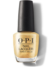OPI Nail Polish - This Gold Sleighs Me (HRM05)