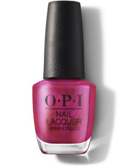 OPI Nail Polish - Merry in Cranberry