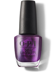 OPI Nail Polish - Let's Take an Elfie