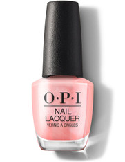 OPI Nail Polish - Snowfalling for You (HRM02)