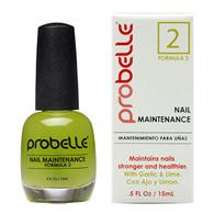 Probelle Formula 2 Nail Maintenance .5 oz