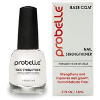 Probelle Nail Strengthener (Formaldehyde Free) .5 oz.