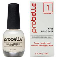 Probelle Formula 1 Nail Hardener .5 oz