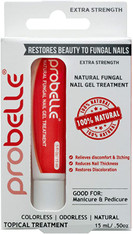 Probelle Natural Fungal Nail Gel Treatment .5 oz