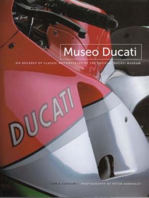 museo ducati ebook review