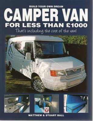 Product comparison aircooled vw engine interchange manual vs building dune buggy the essential manual baja bugs amp buggies build your own dream camper van for less than 1000 sciox Choice Image