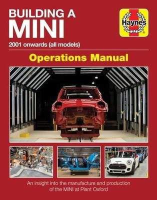 Building dune buggy the essential manual building a mini 2001 onwards all models operations manual sciox Choice Image