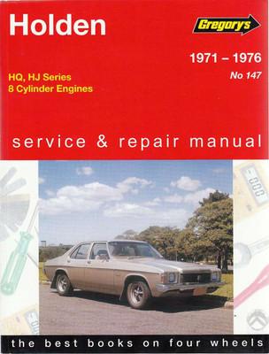 Holden 6 cylinder hk ht hg 1968 1971 workshop manual holden hq hj 8 cylinder 1971 1976 workshop manual sciox Gallery