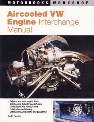 Product comparison aircooled vw engine interchange manual vs image aircooled vw engine interchange manual building dune buggy the essential sciox Choice Image