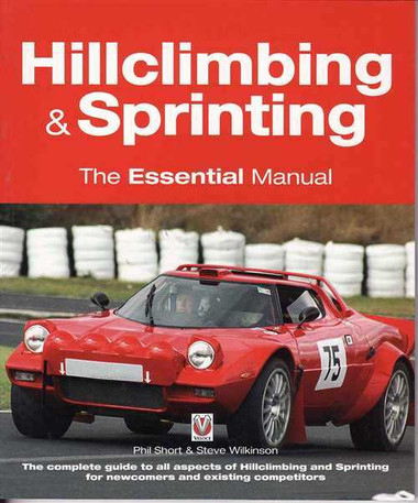 sprinting the essential manual hillclimbing sprinting the essential manual sciox Choice Image