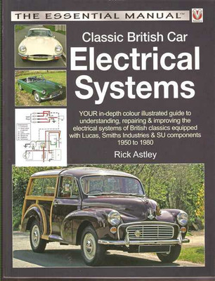 Building dune buggy the essential manual classic british car electrical systems the essential manual sciox Choice Image