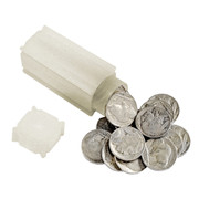 Roll of 40 Buffalo Nickels